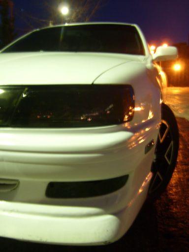 Toyota Vista 1992 отзыв автора | Дата публикации 09.07.2010.