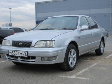 Toyota Vista, 1998