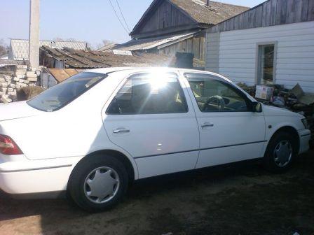 Toyota Vista 2000 - отзыв владельца