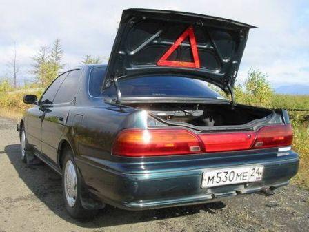 Toyota Vista 1994 - отзыв владельца