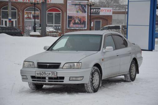 Toyota Vista 1995 - отзыв владельца