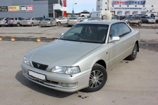 Toyota Vista 1997 - отзыв владельца
