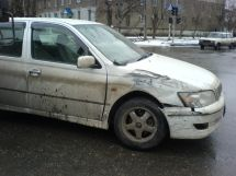 Toyota Vista Ardeo, 2002