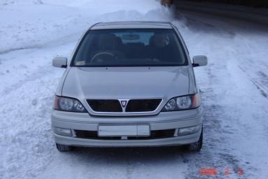 Toyota Vista Ardeo 1998 отзыв автора | Дата публикации 05.03.2006.