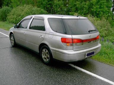 Toyota Vista Ardeo 1999 отзыв автора | Дата публикации 14.06.2006.