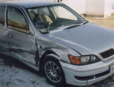 Toyota Vista Ardeo 1998 отзыв автора | Дата публикации 04.08.2006.
