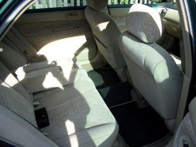 Toyota Vista Ardeo 1999 отзыв автора | Дата публикации 25.08.2006.