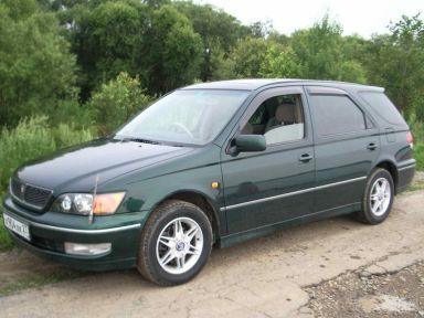 Toyota Vista Ardeo 1998 отзыв автора | Дата публикации 30.06.2007.