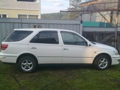 Toyota Vista Ardeo, 0