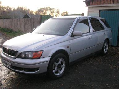 Toyota Vista Ardeo, 2000