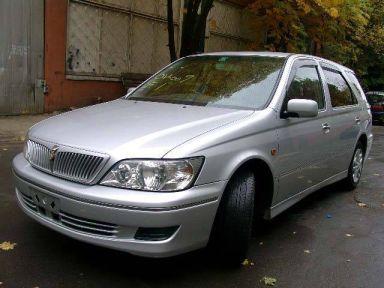 Toyota Vista Ardeo, 2001