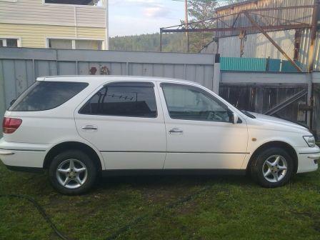 Toyota Vista Ardeo  - отзыв владельца
