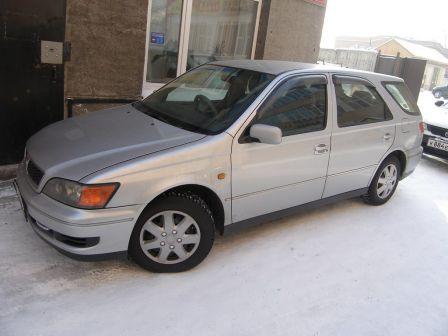 Toyota Vista Ardeo 1998 - отзыв владельца