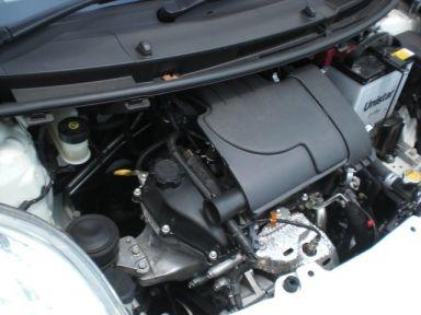 Toyota Vitz 2006 отзыв автора | Дата публикации 22.01.2011.