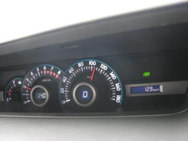 Toyota Voxy 2009 отзыв автора | Дата публикации 25.06.2012.