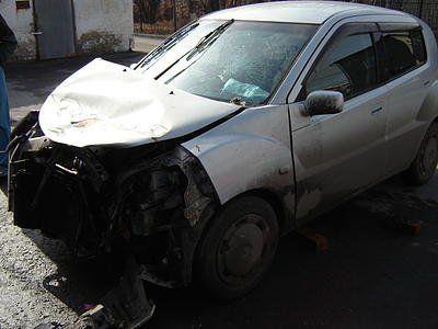 Toyota WiLL Cypha 2002 - отзыв владельца