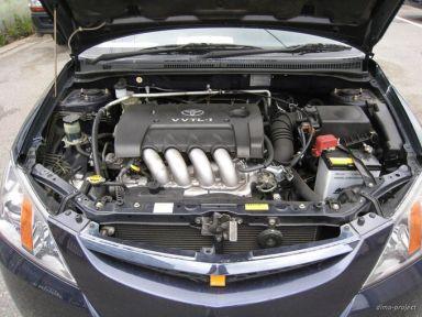 Toyota WiLL VS 2002 отзыв автора | Дата публикации 17.12.2008.