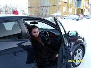 Toyota WiLL VS 2001 отзыв автора | Дата публикации 01.04.2009.