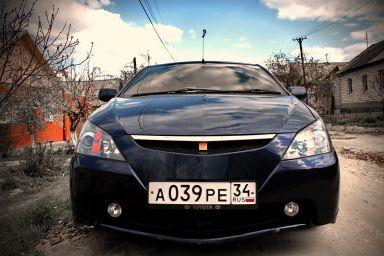 Toyota WiLL VS 2003 отзыв автора | Дата публикации 12.11.2012.