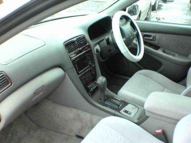 Toyota Windom 1997 отзыв автора | Дата публикации 24.04.2006.