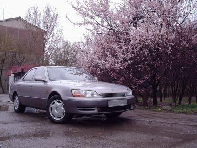 Toyota Windom, 1993