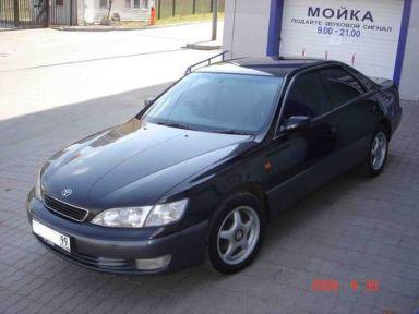 Toyota Windom 1997 отзыв автора | Дата публикации 01.10.2006.