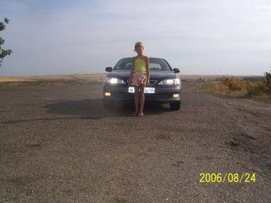 Toyota Windom 2000 отзыв автора | Дата публикации 09.12.2006.