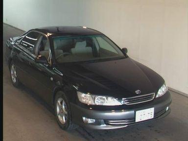 Toyota Windom 2000 отзыв автора | Дата публикации 19.02.2008.