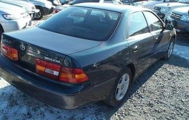 Toyota Windom 1997 отзыв автора | Дата публикации 10.04.2008.