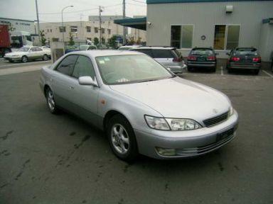 Toyota Windom 1997 отзыв автора | Дата публикации 12.06.2008.