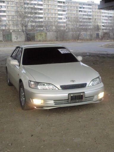 Toyota Windom 2000 отзыв автора | Дата публикации 15.11.2008.