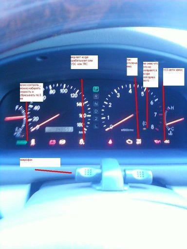 Toyota Windom 2000 отзыв автора | Дата публикации 13.02.2010.