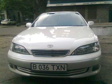 Toyota Windom, 2000