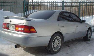 Toyota Windom 1997 отзыв автора | Дата публикации 26.10.2004.