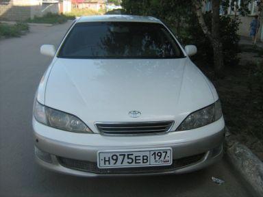 Toyota Windom 2000 отзыв автора | Дата публикации 11.05.2013.