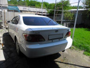 Toyota Windom, 2001