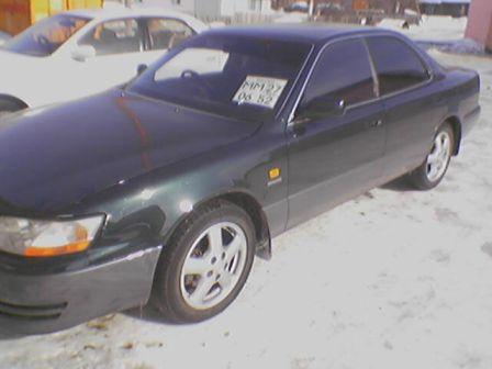 Toyota Windom 1992 - отзыв владельца