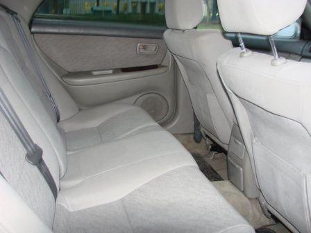 Toyota Windom 1998 - отзыв владельца