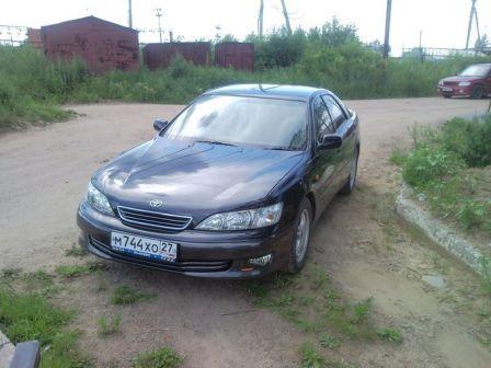 Toyota Windom 1999 - отзыв владельца