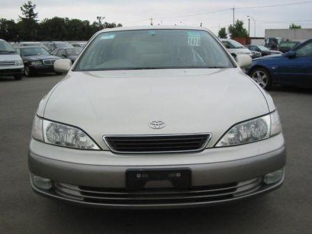 Toyota Windom 1996 - отзыв владельца