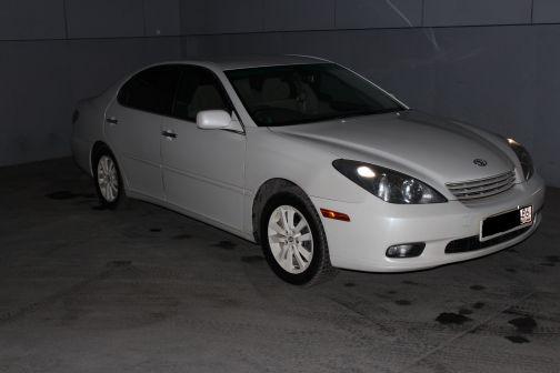 Toyota Windom 2003 - отзыв владельца