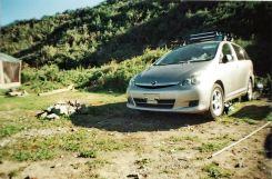 Toyota Wish, 2007