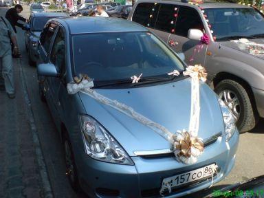 Toyota Wish, 0
