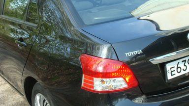Toyota Yaris 2007 отзыв автора | Дата публикации 13.05.2011.