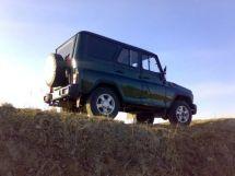 УАЗ 3151, 2008