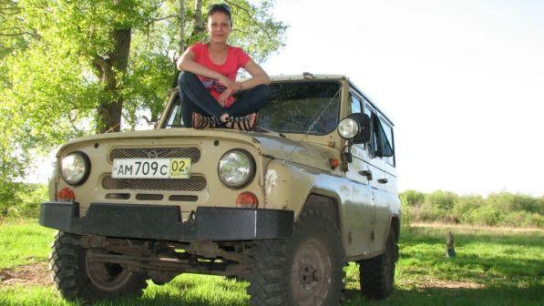 УАЗ 3151 1997 - отзыв владельца