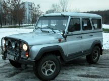 УАЗ 469, 1997