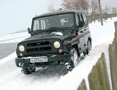 УАЗ 469, 0