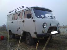 УАЗ Буханка, 2005