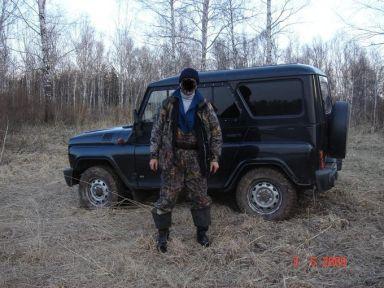 УАЗ УАЗ, 2007